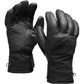 Black Diamond Legend Gants, black